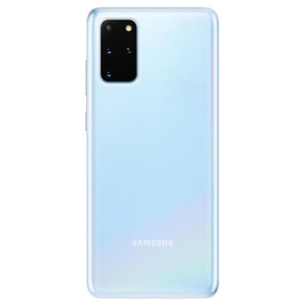 Samsung Galaxy S20+ (silikónové puzdro)