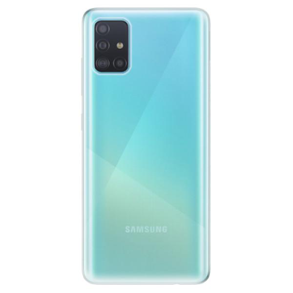 Samsung Galaxy A51 (silikónové puzdro)