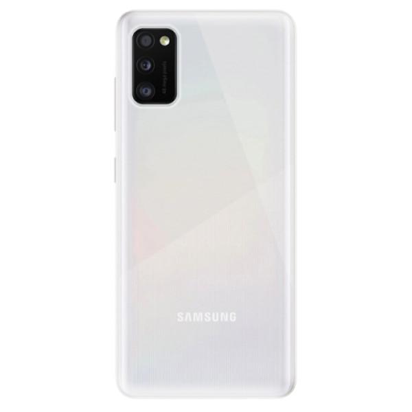 Samsung Galaxy A41 (silikónové puzdro)