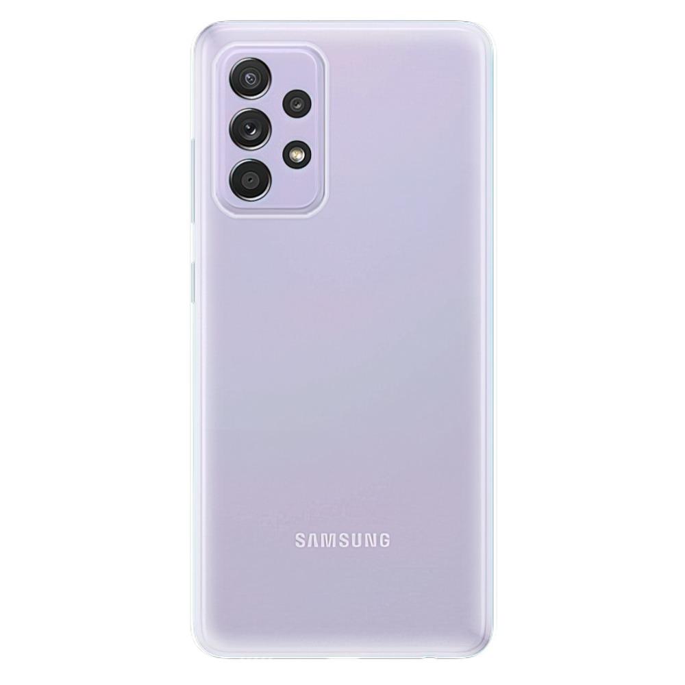 Samsung Galaxy A52/A52 5G (silikónové puzdro)